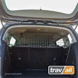 Travall Guard Hundegitter TDG1359 - Maßgeschneidertes Trenngitter in Original Qualität