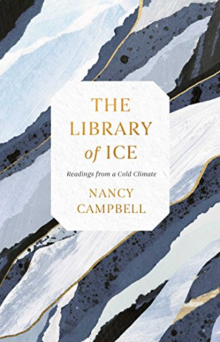 The Library of Ice Book Cover