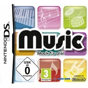 Music – Musik für alle!