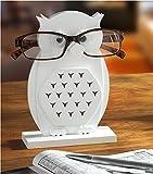 Wenko 8240100500 Brillenhalter Eule