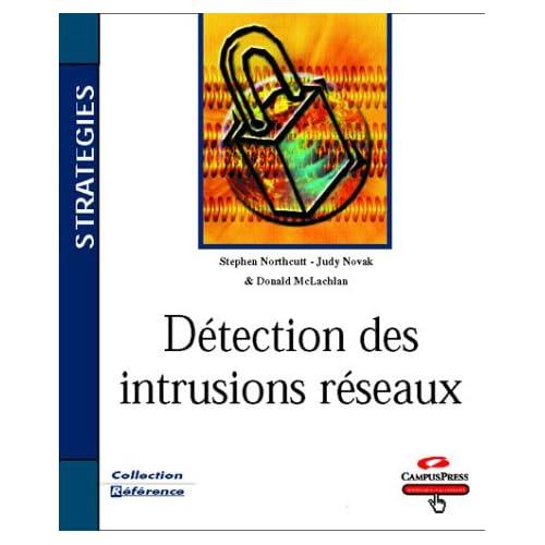 Détection des intrusions réseaux