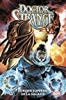 Dr Strange, tome 1 : Sorcier suprême de la Galaxie par Waid