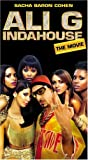 Ali G Indahouse: Movie [VHS] [Import USA]