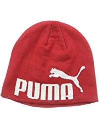 PUMA Herren Mütze Big Cat No 1 Logo Beanie