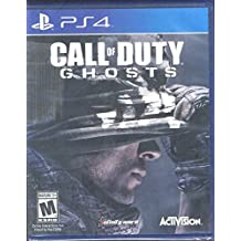 Call Of Duty: Ghosts (for PS4)