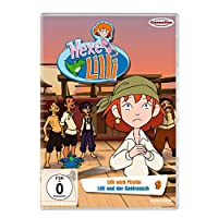 Hexe Lilli 9 - Lilli wird Piratin / Lilli und der Goldrausch
