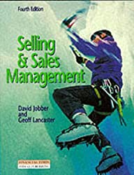 Selling & Sales Management