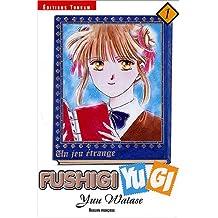 Fushigi Yugi, tome 1