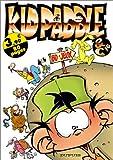 Kid Paddle & Cie : BD et jeux