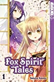 Fox Spirit Tales 01