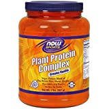 Now Foods Plant Protein Complex, 2 Pound