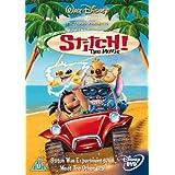 Stitch - The Movie [DVD] [2003]