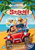 from WALT DISNEY Stitch! The Movie DVD 2003