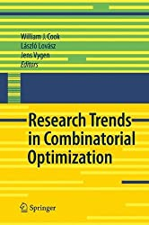Research Trends in Combinatorial Optimization: Bonn 2008 (2008-12-12)