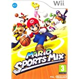 Mario Sports Mix [Importación italiana]