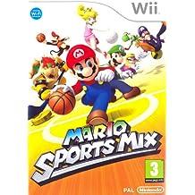 Mario Sports Mix [Importación italiana]