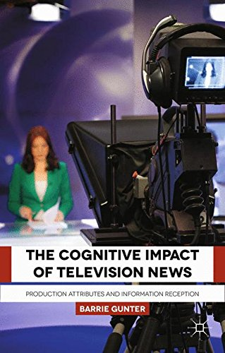 The Cognitive Impact of Television News: Production Attributes and Information Reception