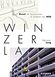 Sebastian Jung: Winzerla: Kunst als Spurensuche im Schatten des NSU - Jenaer Kunstverein, Verena Krieger, Sebastian Jung