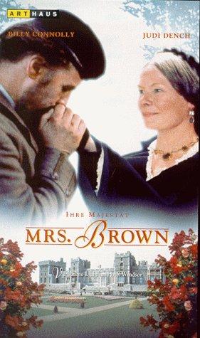 Ihre Majestät Mrs. Brown [VHS]