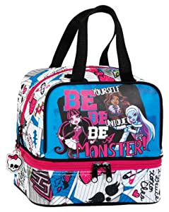Monster High - Portameriendas (SAFTA 811340040)