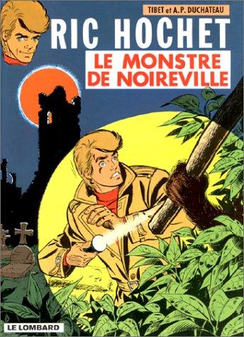 Le Monstre de Noireville