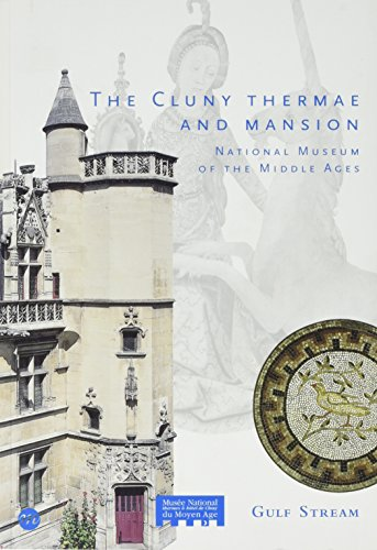 The Cluny Thermae and Mansion National Museum of Middle Ages par Musee National du Mo