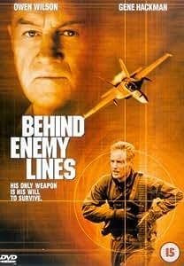 Behind Enemy Lines [DVD] [2002]