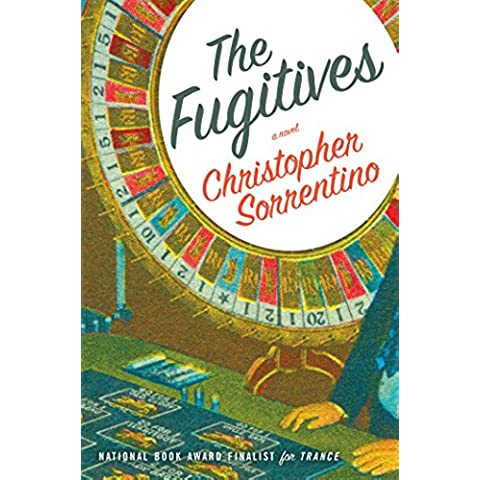The Fugitives (English Edition)