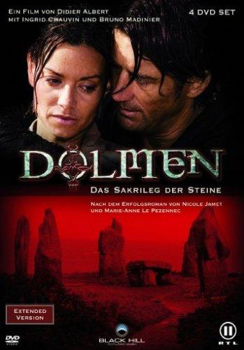 Bild von Dolmen - Das Sakrileg der Steine [4 DVDs]