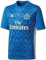 adidas Kinder Hamburger SV Away Trikot 17/18