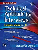 Technical Aptitude for Interviews: Computer Science and IT