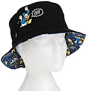 Vans Donald Duck Bucket - Bob - Homme - Multicolore (donald Duck) - XX-Large (Taille fabricant:Large/X-Large)