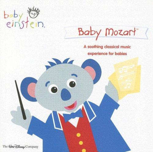 Baby Mozart Cd500 Cd