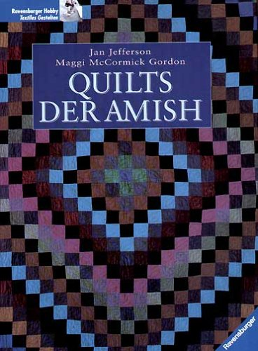 Amish Quilt (Quilts der Amish)