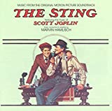 Der Clou - Original Filmmusik - (The Sting) [Vinyl LP] [Vinyl LP]