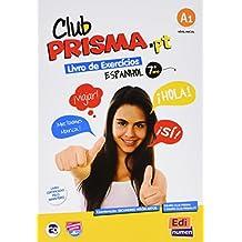 Club Prisma A1 Ejercicios Edición Portugal