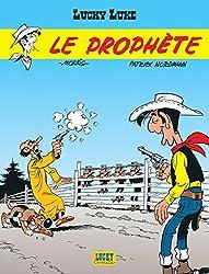 Lucky Luke, tome 39 : Le Prophète