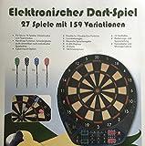 Elektronisches Dart-Spiel