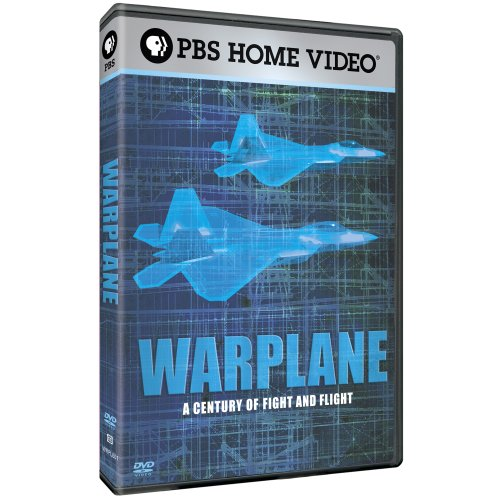 Warplane / (Ws Dol) [DVD] [Region 1] [NTSC] [US Import]