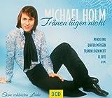 Songtexte von Michael Holm - Tränen lügen nicht