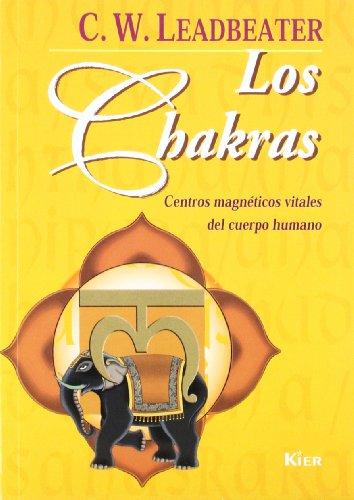 Chakras, Los (Cientifico Espiritual) por C. W. Leadbeater