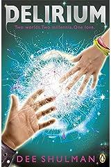 Delirium (Book 2) Paperback