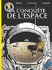Les reportages de Lefranc - La conquête de l'espace
