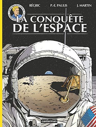 Les reportages de Lefranc : La conquête de l'espace