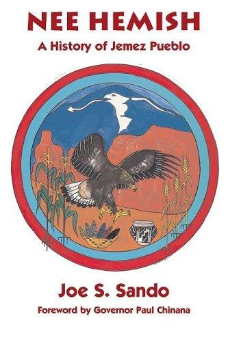 Nee Hemish: A History of Jemez Pueblo by Joe S. Sando (2008-08-01)
