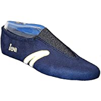 Artistic Gymnastics Shoes IWA 499 navy blue made in Germany