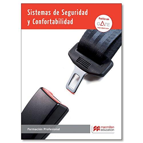 Sistemas Seguridad y Confortab Pk 2016 por Juan Jesús Martín Hernández
