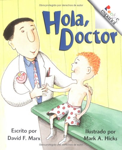 Hola, Doctor (Rookie Espanol)