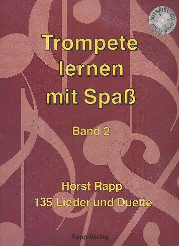 lernen mit Spaß 2-135 Lieder und Duette mit CD ()