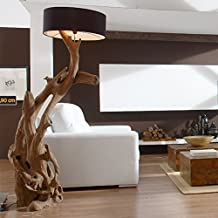 suchergebnis auf f r holz stehlampen. Black Bedroom Furniture Sets. Home Design Ideas